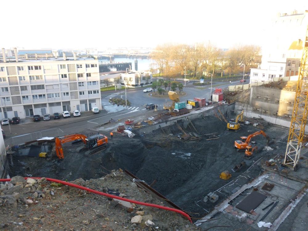 Helfaut Travaux entreprise de terrassement et création de plateforme dans le Nord Pas de Calais à Helfaut